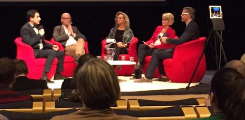 Civilministern på Västsveriges Upphandlingskonferens