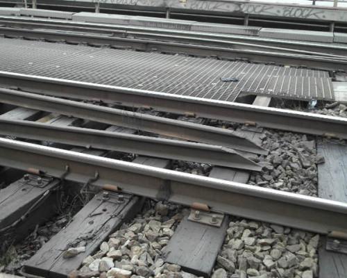 Agila kontrakt för bättre järnväg