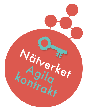 Nätverket Agila kontrakt